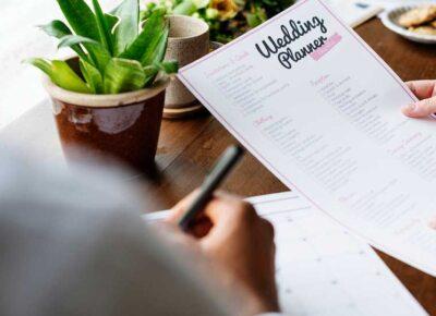 7 Aplicativos para planejar um casamento